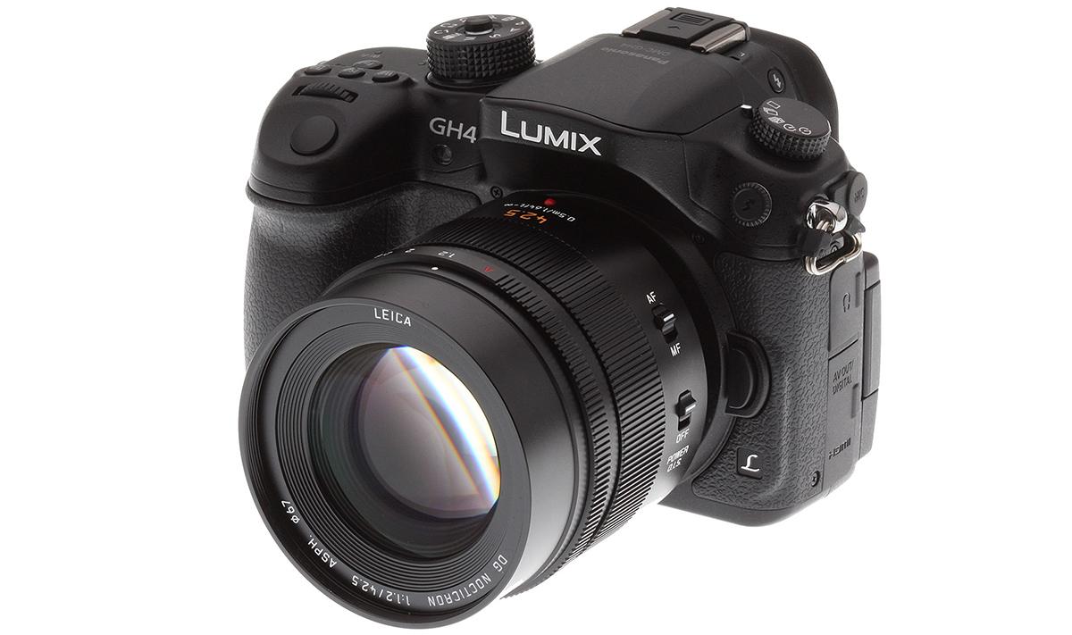 lumix gh4 drone