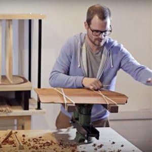 Eric Stiegler - Luthier