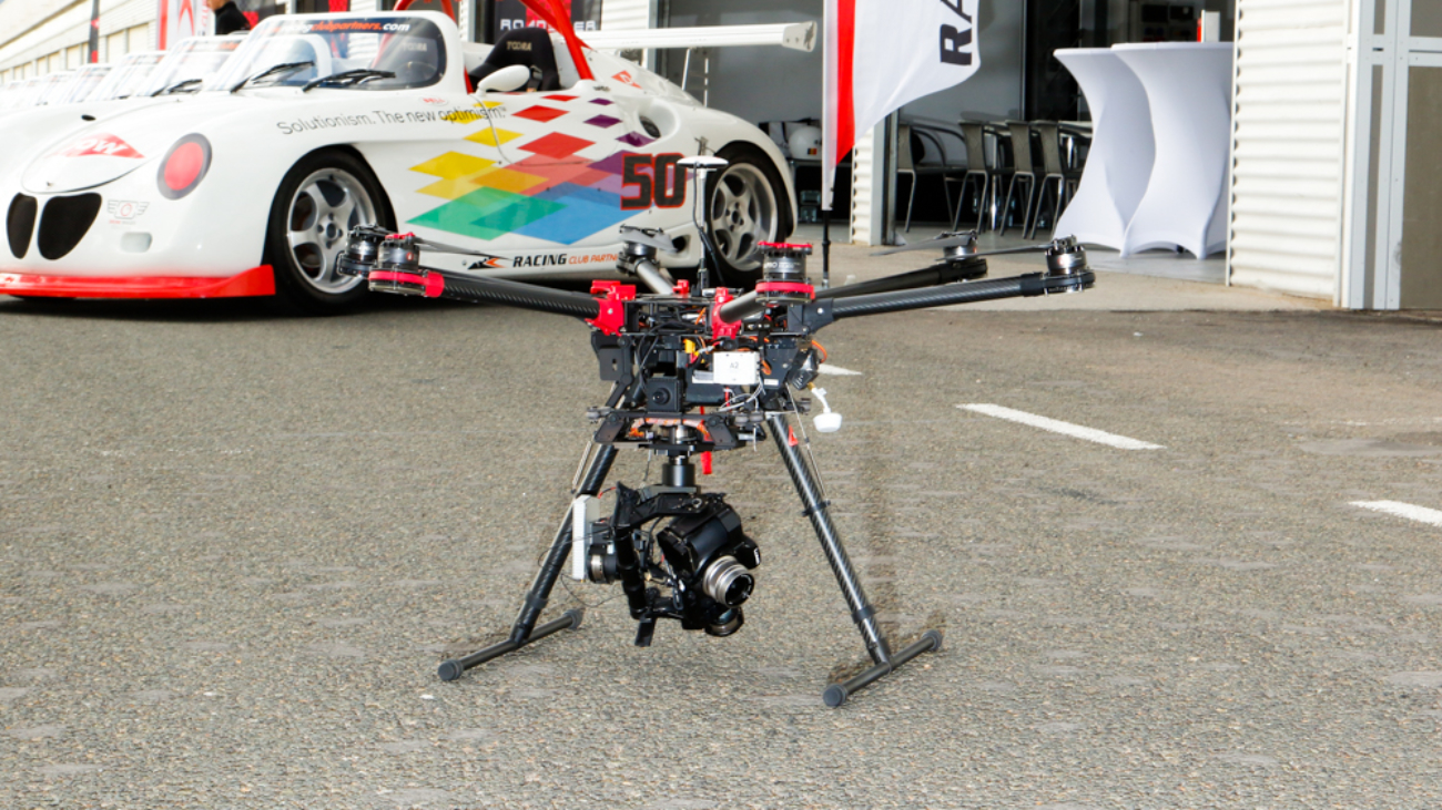 Drone Images Solutions Almeria Drone
